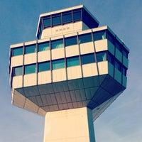"""Das Foto wurde bei Flughafen Berlin-Tegel """"Otto Lilienthal"""" (TXL) von Marco am 6/4/2013 aufgenommen"""