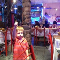 Photo taken at Cantina Don Carlos by Mary A. on 4/21/2013