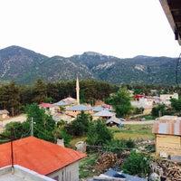 Photo taken at Posyağbasan by Zeynep A. on 5/13/2017