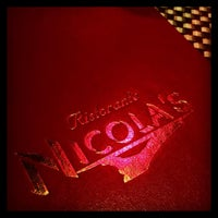 Photo taken at Nicola's by Andrea C. on 2/23/2016