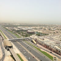 Photo taken at MBK Tower by Abdullah A. on 5/22/2013