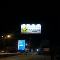 2/2/2013 tarihinde Halil M.ziyaretçi tarafından Eskişehirspor Tesisleri'de çekilen fotoğraf