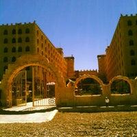 9/29/2012 tarihinde Ömer C.ziyaretçi tarafından Suhan Cappadocia Hotel & SPA'de çekilen fotoğraf
