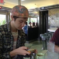Photo taken at Joni's Diner by boiii H. on 6/8/2014