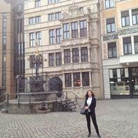 Das Foto wurde bei Leibnizhaus von Mirella P. am 9/9/2014 aufgenommen
