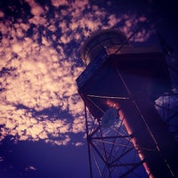 Photo taken at Port Adelaide Lighthouse by Suman K. on 1/25/2014