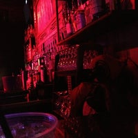 Photo taken at Off The Hookah by Teri C. on 1/6/2013