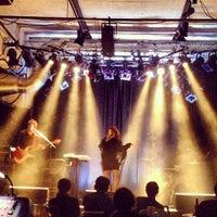 Das Foto wurde bei Ziegel oh Lac von Tobias S. am 4/23/2013 aufgenommen
