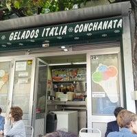Foto tirada no(a) Gelados Conchanata por Paulo B. em 10/13/2012