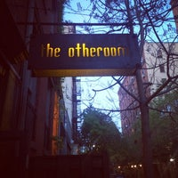 Photo taken at The Otheroom by Timmy C. on 5/9/2015