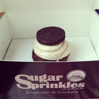 Photo taken at Sugar Sprinkles by Jody A. on 10/31/2012