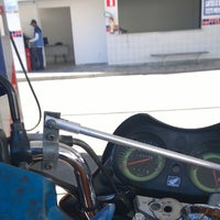 Photo taken at Posto Gerais (ALE) by Anderson Clayton (. on 5/6/2014
