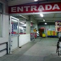 Photo taken at Apoio Mineiro by Anderson Clayton (. on 4/29/2013