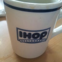 Photo taken at IHOP by Alya A. on 7/2/2013