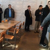 Photo taken at Chipotle Mexican Grill by Diana P. on 1/3/2013