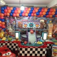Photo taken at Tatoka Buffet by Ednei S. on 12/6/2014