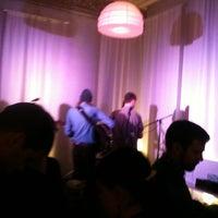 Photo taken at Joyful Noise Recordings by Monfreda on 2/2/2013