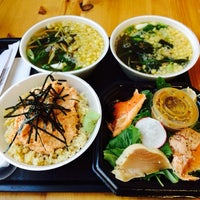 Photo taken at Fukuda 2 Go by Samantha T. on 9/7/2014