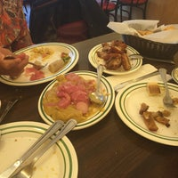 Photo taken at Caridad Restaurant by Carlas B. on 10/25/2015