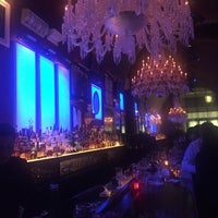 Foto tirada no(a) B BAR at the Baccarat Hotel por Carlas B. em 10/19/2016