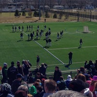 Photo taken at Arlotta Stadium by Dave on 4/5/2014