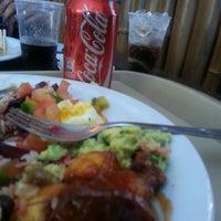 Photo taken at Jota's Grill & Restaurante by Deejay Negão N. on 7/25/2013