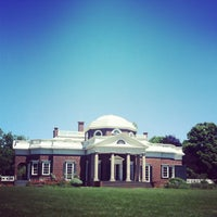 Photo taken at Monticello by Nora K. on 5/26/2013