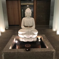 Photo taken at The Spa by Sheela P. on 10/30/2017