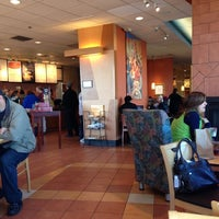 Photo taken at Panera Bread by Andrew B. on 11/17/2012
