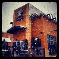 Photo taken at Starbucks by Andrew B. on 3/6/2013