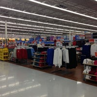 Photo taken at Walmart Supercenter by Andrew B. on 11/27/2012