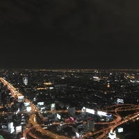 Photo taken at Bangkok Balcony by Milka on 12/17/2017