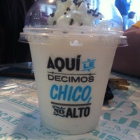 Photo taken at Cielito Querido Café by Lizette C. on 2/7/2013