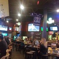 Photo taken at Buffalo Wild Wings by Herb N. on 10/9/2012