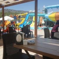 8/28/2017 tarihinde Şeyda A.ziyaretçi tarafından Ulu Resort Aquapark'de çekilen fotoğraf