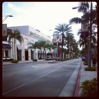 Photo taken at Rodeo Drive by Arkadii Y. on 2/10/2013