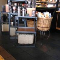 Photo taken at Starbucks by Bert B. on 10/9/2012