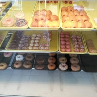 Photo taken at Sonny Donuts by The Boy N. on 11/8/2012