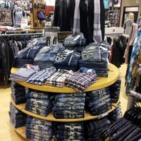Photo taken at Buckle by The Boy N. on 11/13/2012
