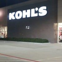 Photo taken at Kohl's by Kirby 👉💔👈 on 11/1/2012
