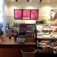Photo taken at Starbucks by The Boy N. on 11/28/2012