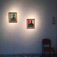 Foto scattata a Villa Croce - Museo d'Arte Contemporanea da Thiago V. il 4/25/2015