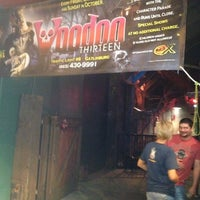 Photo taken at Ripley's Haunted Adventure by Daryl S. on 10/15/2012
