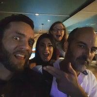 Photo taken at Breakers Sky Lounge by DanK C. on 9/29/2015