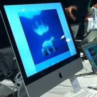 12/28/2012 tarihinde Cintia R.ziyaretçi tarafından Fast Shop'de çekilen fotoğraf
