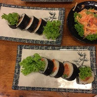 Photo taken at Sushi East by Anis S. on 5/11/2017