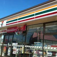 Photo taken at 7-Eleven by Toru on 2/17/2013