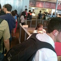 Photo taken at Chipotle Mexican Grill by Joshua G. on 9/12/2013