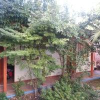 Foto diambil di Newen Kara Hostel oleh José M. pada 12/15/2012