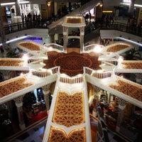 Photo taken at 1 Utama Shopping Centre (New Wing) by Riz B. on 7/21/2013